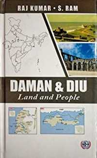 daman and diu book