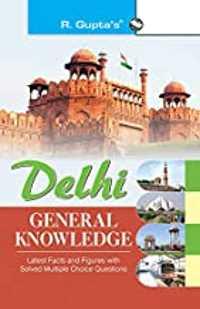 delhi book