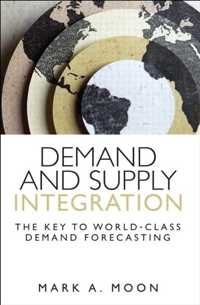 demand and supply book