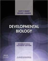 developmental biology book