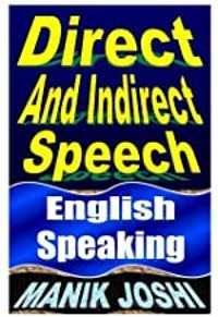 direct and indirect speech book