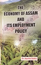 economy of assam book