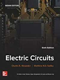 electric circuits book