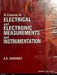 electrical measuring instruments book