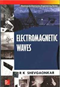 electromagnetic waves book