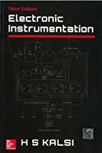 electronics and instrumentation book