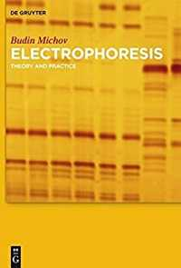 electrophoresis book