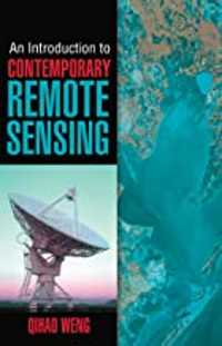 elements of remote sensing book