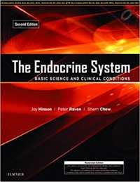 endocrine system book