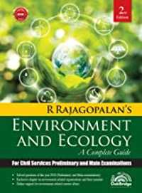 environment and ecology book