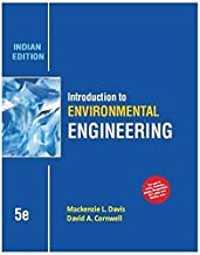 environmental engineering book