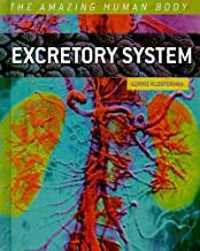 excretory system book