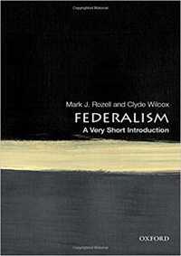 federalism book