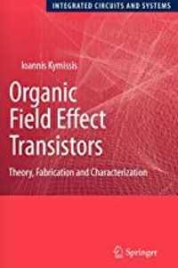 field effect transistor book