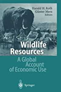 forest and wildlife resources book