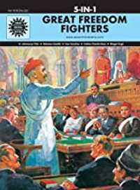 freedom fighters book