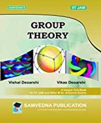 group theory book