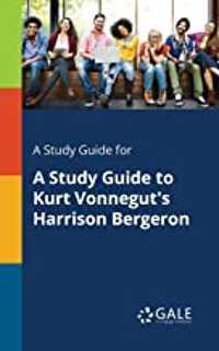 Harrison bergeron book