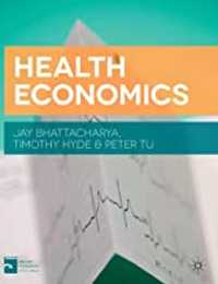 health economics book