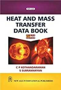 heat transfer book