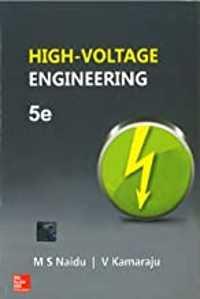 high voltage engineering book