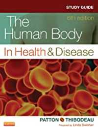 human health and disease book