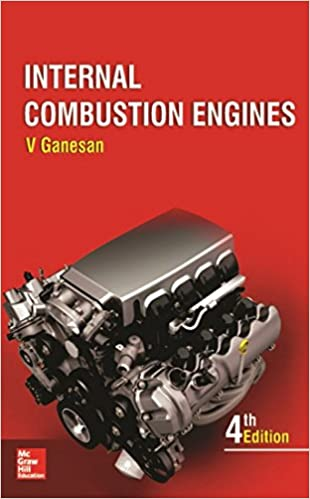 ic engines book