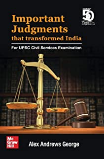 indian law book