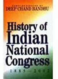 indian national congress book