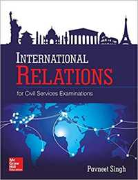 international relations book