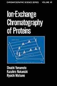 ion exchange chromatography book