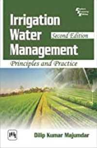 irrigation book