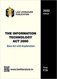 it act 2000 book