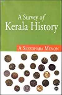 kerala history book