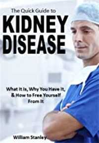 kidney and its disease book