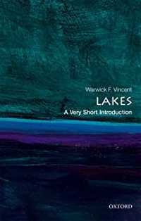 lakes book