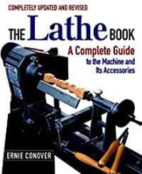 lathe machine book