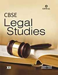 legal studies book