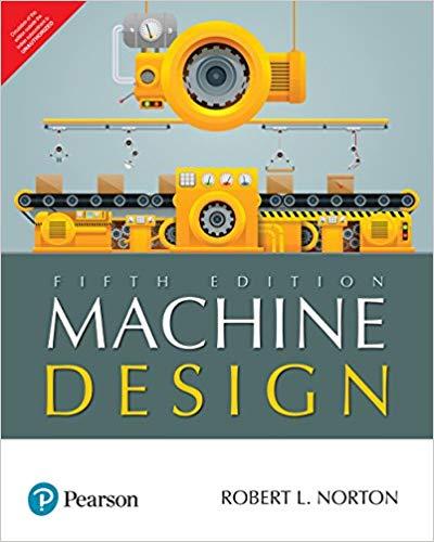 machine design book