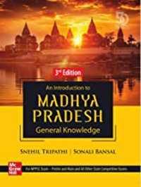 madhya pradesh book
