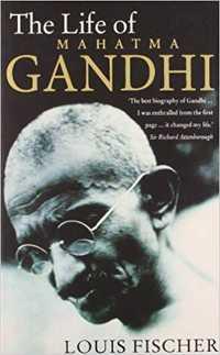 mahatma gandhi book