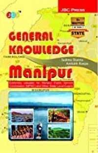 manipur book