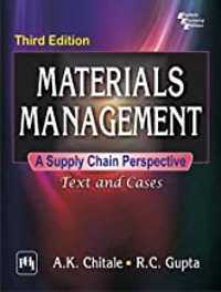 material management book