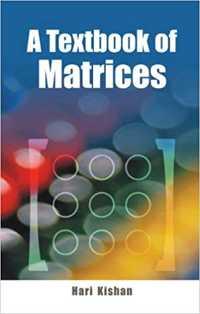 matrices book