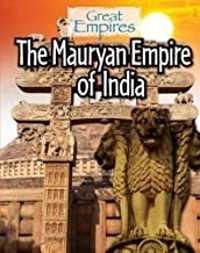 mauryan empire book