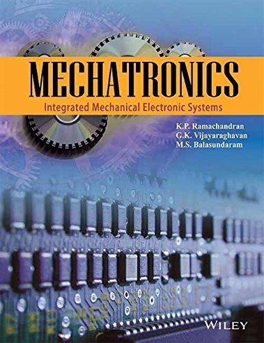 mechatronics test book