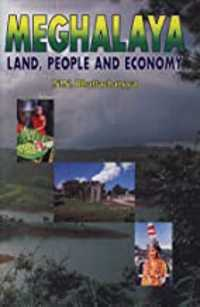 meghalaya book