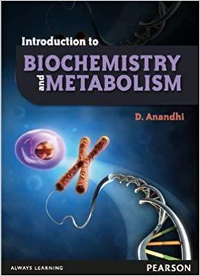 metabolism book