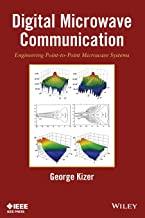 microwave communication book