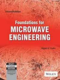 microwave engineering book